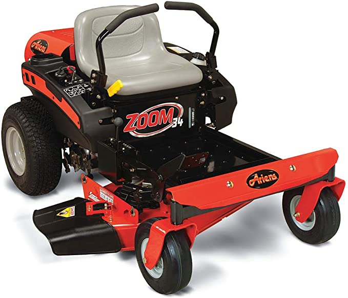 "Ariens Zoom 34 - 19hp Kohler 6000 Series V-Twin 34"" Zero Turn Lawn Mower"