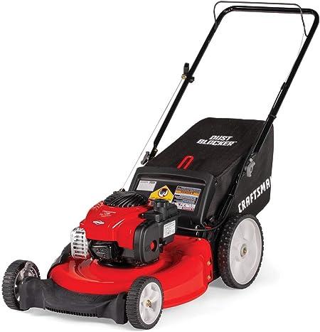 Craftsman M115 11a B25w791 Push Lawn