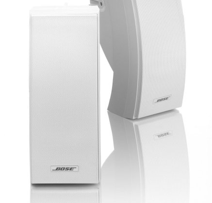 Bose 251 Wall Mount Outdoor Environmental Speakers