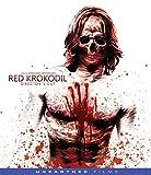 Red Krokodil: Directors Cut [Blu-ray]