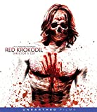 Red Krokodil: Directors Cut [Blu-ray]