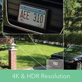 Arlo-Ultra-Home-Security-Camera-System-4K-UHD-Wire-Free-with-HDR-Color-Night-Vision-180-View-2-Way-Audio-Spotlight-Siren-Add-on-Camera-Requires-Arlo-Smart-Hub-Sold-Separately-Renewed