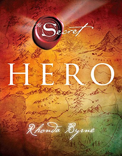 Hero (The Secret Book 4) by [Byrne, Rhonda]