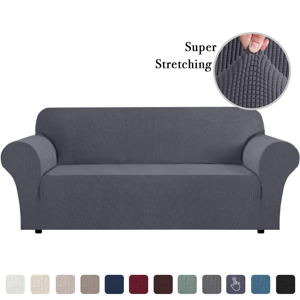 Sofa Covers For 3 Cushion Couch Classic Buy Online In Canada At Desertcart
