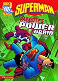 Parasite's Power Drain (Superman)
