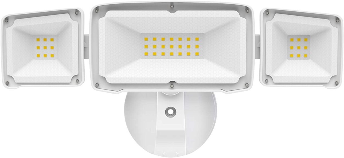 Amico 3500LM LED Security Light