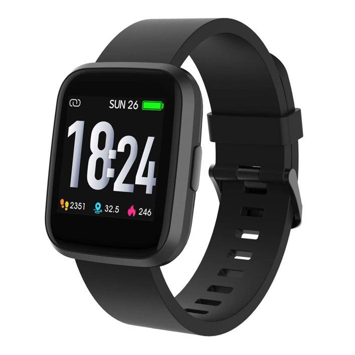 Crossbeats Ignite Metal Smart Watch