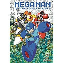 Mega Man: Official Complete Works