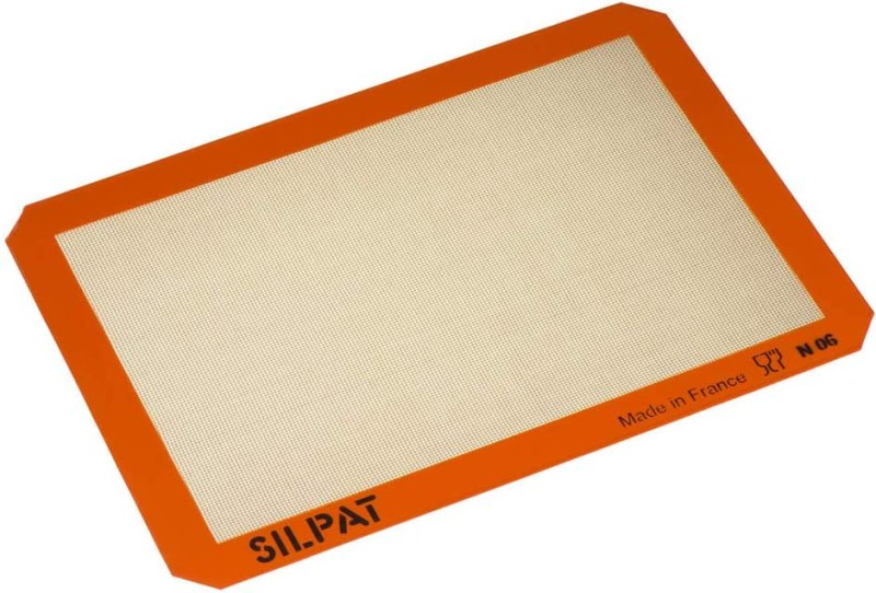 Image of Silpat Silicone Baking Mat