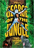 George Of The Jungle poster thumbnail