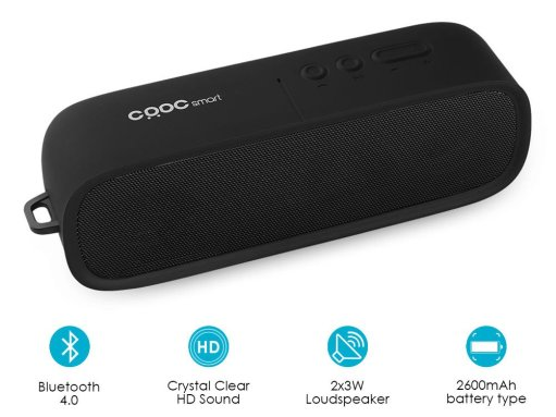 how to get move portable wireless c1652 speaker to work