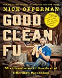After twoNew York Timesbestsellers, Nick Offerman—woodworker, actor, comedian, and co-host of NBC's crafting competition seriesMaking It—returns with the subject for which he's known best—his incredible real-life woodshop. Nestled among the glitz...