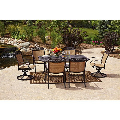 Top 5 Best patio dining sets clearance for sale 2017 ...