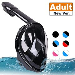 Best Scuba Diving Mask