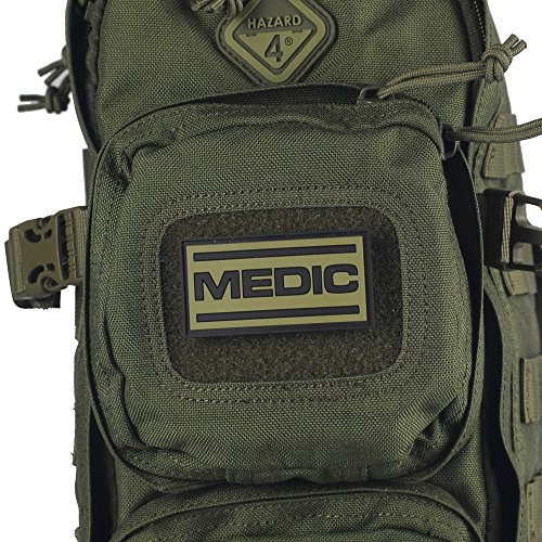 M-Tac Set of Patches Medic and Medical Cross (Olive) deal 50% off 613Yf7q 2BgyL