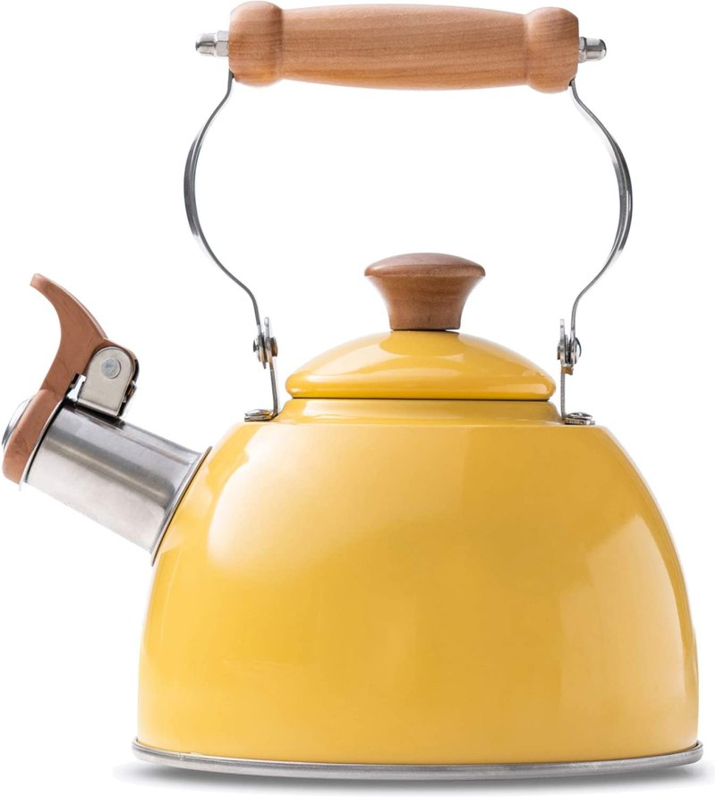 Image of Tea Kettle