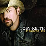 Toby Keith 35 Biggest Hits [2 CD]