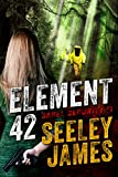 Element 42 (Sabel Security Book 1)