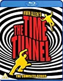 The Time Tunnel: The Complete Series [Blu-ray]