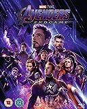 Avengers: Endgame poster thumbnail