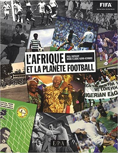 L'Afrique et la planete Football