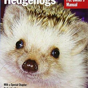 Hedgehogs (Complete Pet Owner's Manuals) 16