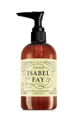 Isabel Fay Natural Intimate Lubricant
