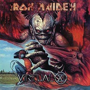 Virtual XI (2-LP Set, 180-Gram Vinyl)