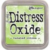 Distress Oxide Ink Pad in Twisted Citron