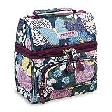 J World New York Corey Lunch Bag, Secret Garden