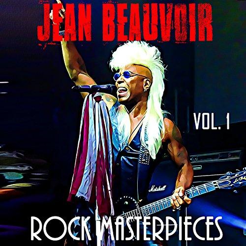 Rock Masterpieces Vol. 1 : Jean Beauvoir: Amazon.fr: Musique