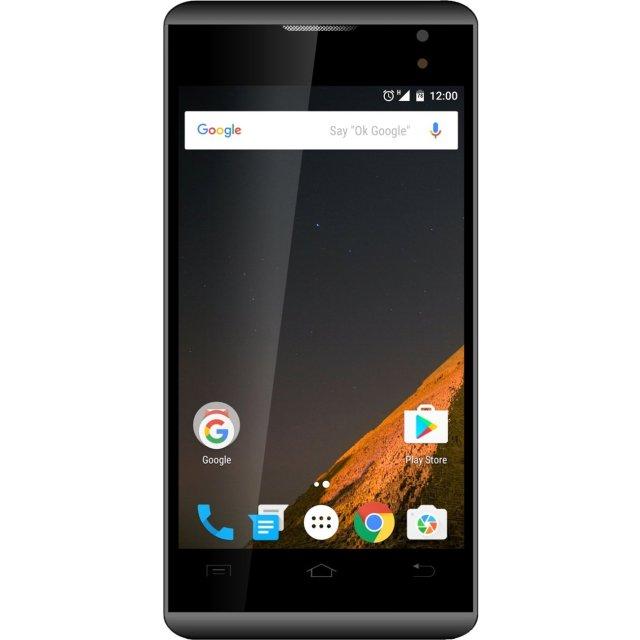 Figo Virtue 4.0 - Unlocked Dual Sim Smartphone - US 4G GSM Unlocked (Black)