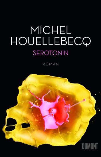 Serotonin: Houellebecq, Michel: 9783832183882: Amazon.com: Books