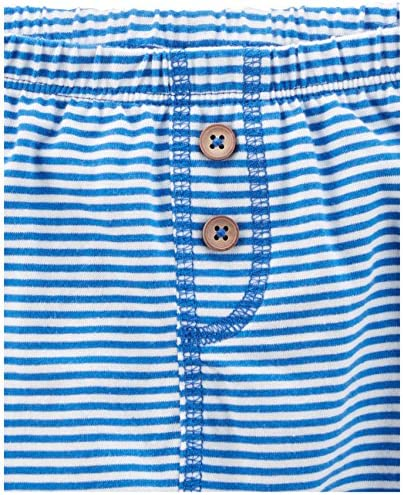Simple Joys by Carter's Baby Boys' 4-Pack Pant 2