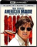 American Made [Blu-ray]