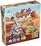 Grumpf Board Game