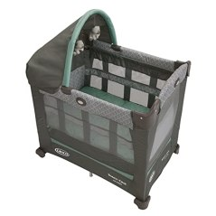graco portable pack n play