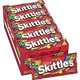Skittles Original Candy, 36 individual packs, 2.17 ounces each