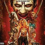 31 - A Rob Zombie Film (Original Motion Picture Soundtrack) [LP]