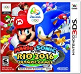 Mario & Sonic at the Rio 2016 Olympic Games - Nintendo 3DS Standard Edition