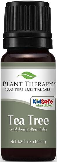 Plant Therapy Tea Tree Oil