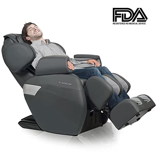 Relaxonchair MK-II Plus Full Body Zero Gravity Massage Chair Black Friday Deal 2019