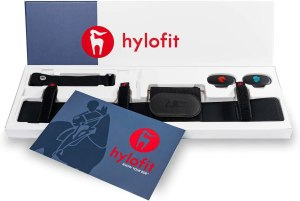 Hylofit Horse Accessories and Supplies – Heart Rate Monitor System for Horse and Rider – Horse Health, Care and Performance Tracking Technology – Equestrian Gifts