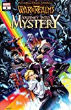 War Of The Realms: Journey Into Mystery (2019) #1 (of 5)