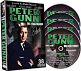Peter Gunn - The Final Season by Craig Stevens