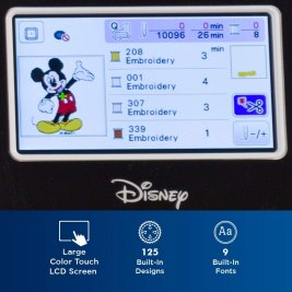 LCD Touch Screen