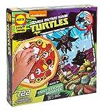 ALEX Toys Teenage Mutant Ninja Turtles Sticker Mosaics Kit