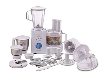 Bajaj MasterChef 3.0 Food Processor