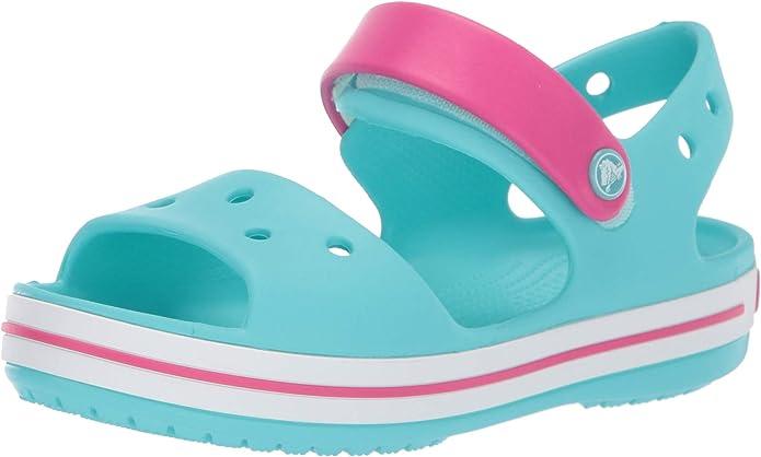 Crocs Crocband Sandal Kids, Sandalias Unisex Niños desde