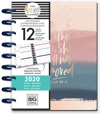 25 Helpful Lists for Planner Girls
